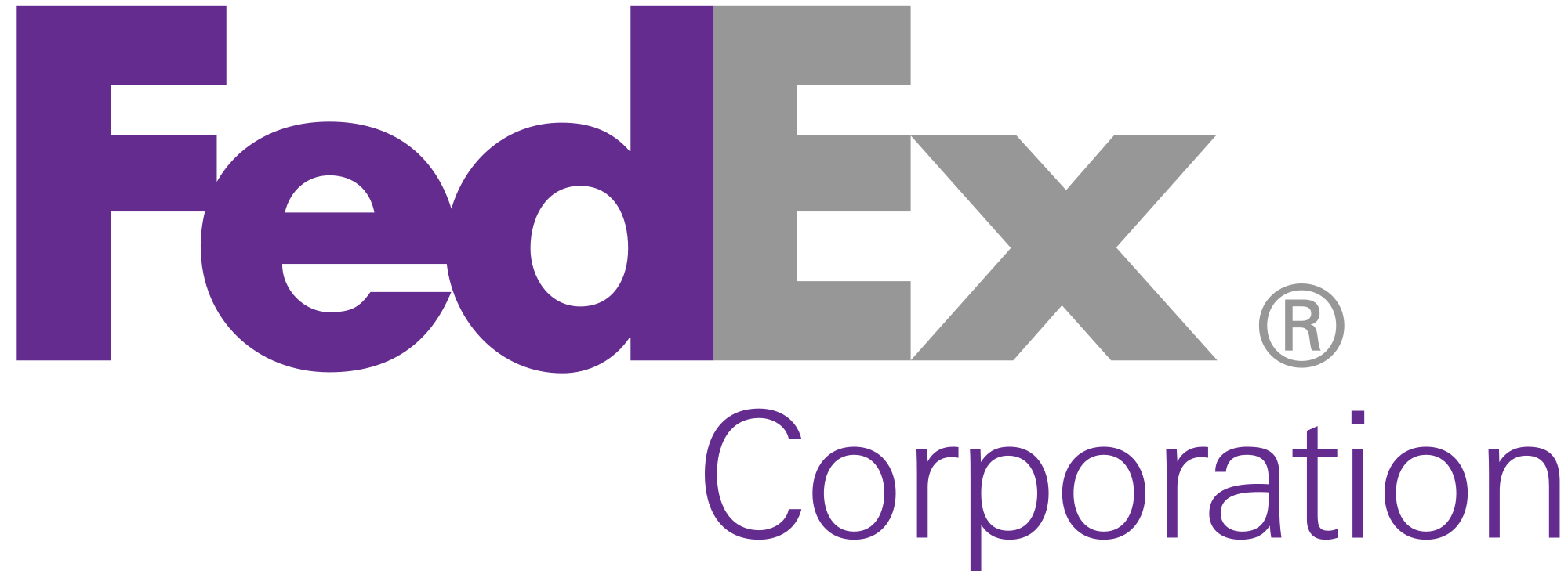 Fedex shipping at Exact Fulfillment in North Branch, MN