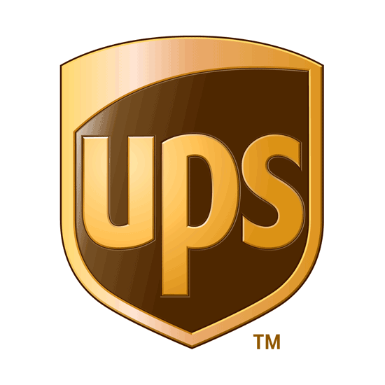 UPS shipping at Exact Fulfillment in North Branch, MN