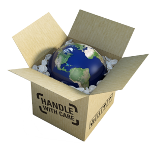 worldwide fulfillment services