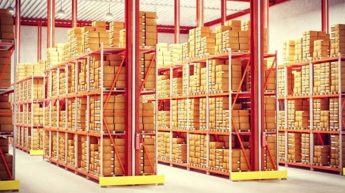 Fulfillment Services – Product Storage Security